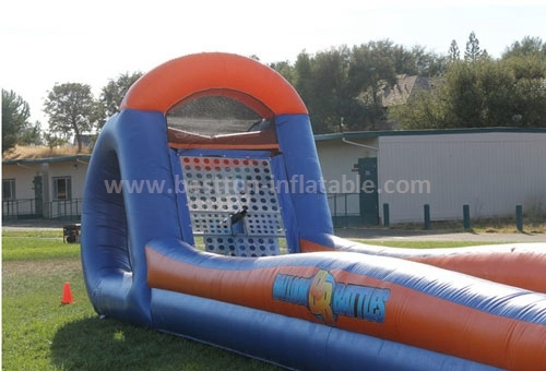 Water Balloon Battle Inflatable Games