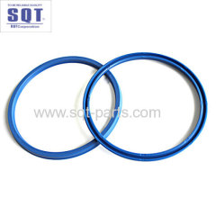Excavator blue seal IUIS Rod seal