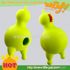 Rubber Chicken Dog Toy Pet Toy