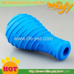 Wholesale Rubber pet toy
