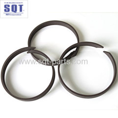 Pollution prevention seal PTFE KZT