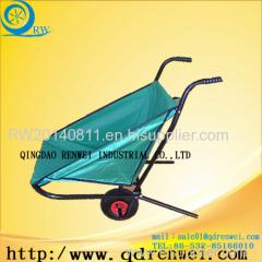 canvas wheel barrow/garden wheel barrow