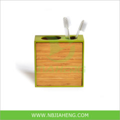 Eco-friendly Handmade Storage Bamboo Box