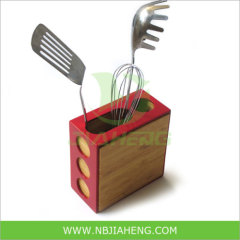 Small Durable Storage Bamboo Box