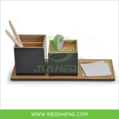 Eco-friendly Bamboo box for Meeting Room