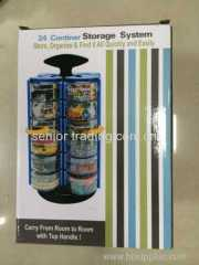 container storage system as see on TV household product