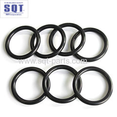 Excavator oil seal silicone O-Ring