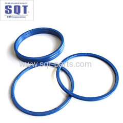 Excavator seal C/JOINT ROI blue seal