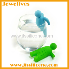 MR Silicone tea infusers wholesale