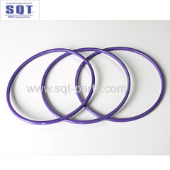 Excavator seal violet Rubber U-Ring