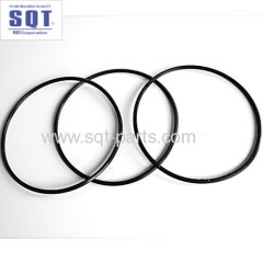 Excavator seal violet black U-Ring