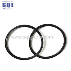 Excavator oil seal silicone viton X-Ring