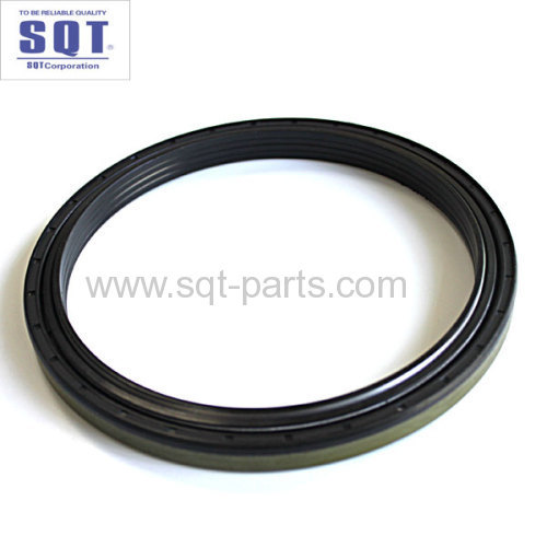 Shaft seal for TC type