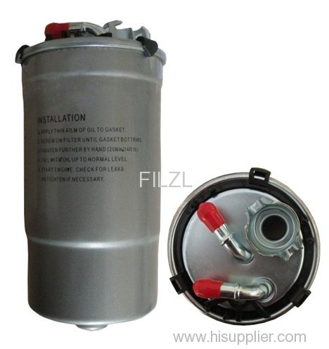 63808 MAPCO Fuel filter