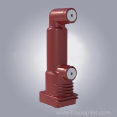 12kV/1250A/25kA Vacuum Circuit Breaker Embeddedd Pole