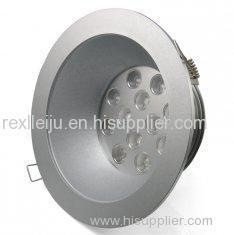 High Power 12*1W LED Ceiling Light 12*1W LED downlight High quality 12*1w LED ceiling light
