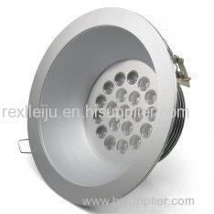 High quality 20*1W LED Ceiling Light High Lumens20*1W LED Ceiling Light High Bright 20*1W LED Ceiling Light