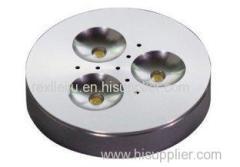IP20 270Lm 3W LED Cabinet Lighting Fixtures, 4000-4500K Led Cabinet Lighting Rex-D022