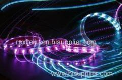 840lm Flexible Led Strip Lighting For Indoor Decoration, 5050 Rgb Smd Led Strip Light With Full Colo