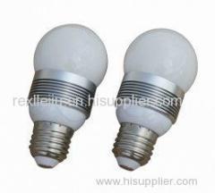 3W E27 Led Spot Light Bulb For Store, Ac 100 - 120v 270lm Led Spot Lamps For Recess Lighting