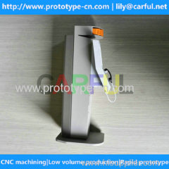 High precision automation equipment accessories connector slide table CNC machining inChinamaker and supplier