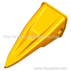 Low alloy steel Construction Tool Parts