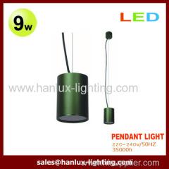 9W LED SMD Pendant Light