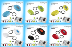 bluetooth remote camera for smartphones with CE ROHS FC