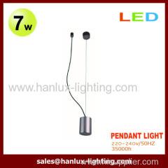 7W SMD Pendant Lights