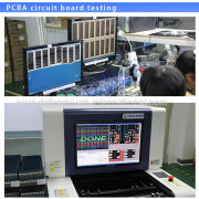 PCBA circuit board testing