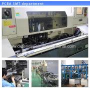 PCBA SMT department