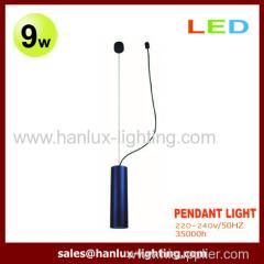 9W SMD Pendant Lighting
