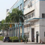 De Feng Yuan International Co.,LTD