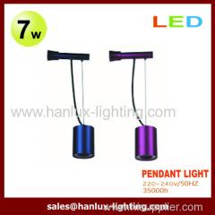 7W CE Pendant Lighting
