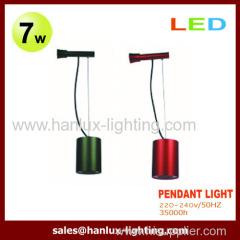 7W CE LED Pendant Lighting