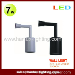 7W LED SMD Wall Light