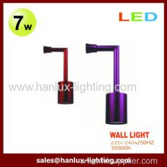 7W LED SMD Wall Lighting