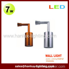 7W LED Wall Lighting