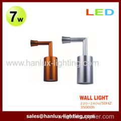 7W LED Wall Lighting