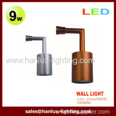 9W LED Wall Lighting