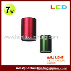 7W SMD Wall Lights