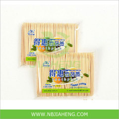 2014 Hot Sale Bamboo Toothpick