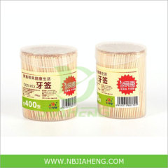 High-grade Natural Bamboo Toothpick