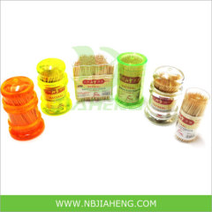 Eco-friendly and Hot Sell Bamboo Toothpicks