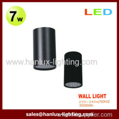 7W CE RoHS LED SMD Wall Light