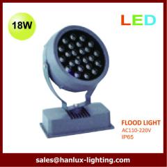 high power led flood light CE ROHS