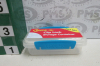 Plastic sandwich box 450ml Plastic clip lock storage container 450ml