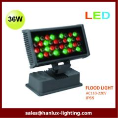 36W led flood light CE ROHS