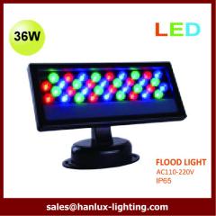 high power led flood light ROHS