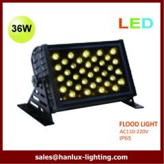 36W high power led flood light